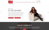 Lisa Bien Web Design
