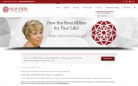 Alta Vista Life Coaching Web Design