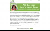 ARJ Tax Web Design