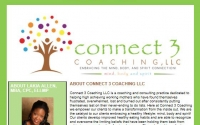Vertical Response Template - Connect 3 Coaching