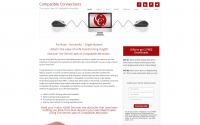 Compatible Connections Web Design