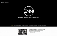 Every Man's Mastermind