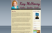 Kay McHenry Web Design
