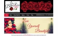 La Bella Rosa You Web Design
