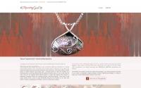 TapestryGal Designs Web Design