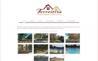 Terrestria Homeowners Association Web Design