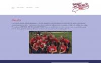 Wildcats Premier Website Design
