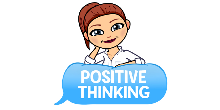 Small Business Inspiration: Positive Thinking