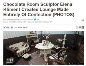 Huffington Post Beauty