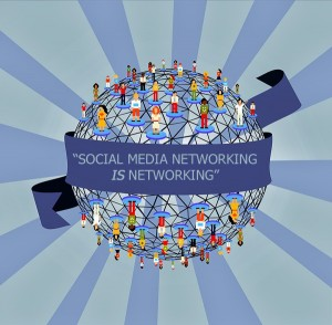 Social Media Networking IS Networking