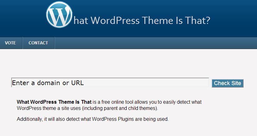 WordPress Web Design Ideas