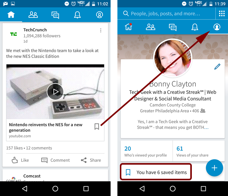 linkedin-new-features_bookmark