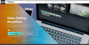 Wondershare Filmora Video Editing Software Review