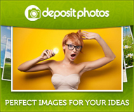 Affordable Stock Photos from DepositPhotos