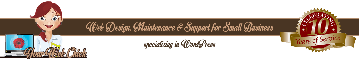 Web Design, Maintenance & Support