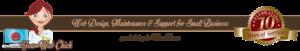 Web Design, Maintenance & Support