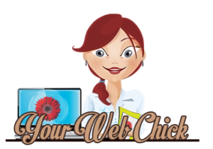 WordPress Web Design, Maintence & Support by Your Web Chick
